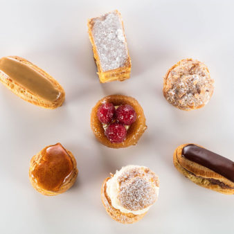 Petits Fours Sucrs Dcouvrir